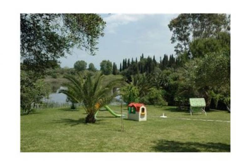 Appartementen Metel - Kontokali - Corfu